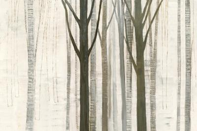 Down to the Woods on White Crop by Avery Tillmon