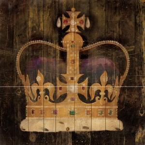 His Majesty's Crown by Avery Tillmon