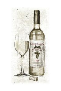 Pencil Wine II by Avery Tillmon