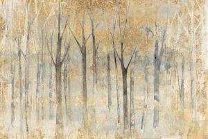 Seasons End Gold Dark by Avery Tillmon