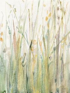 Spring Grasses I Crop by Avery Tillmon