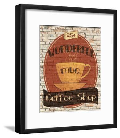 Wonderful Coffee Shop