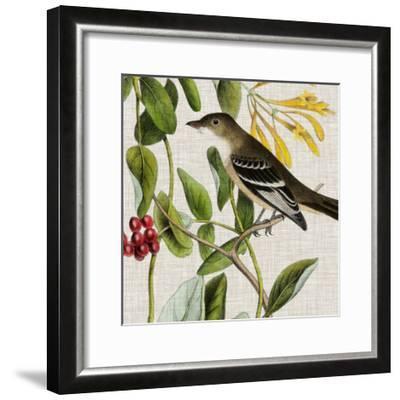 Avian Crop II-John James Audubon-Framed Giclee Print