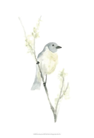 Avian Impressions III-June Erica Vess-Art Print