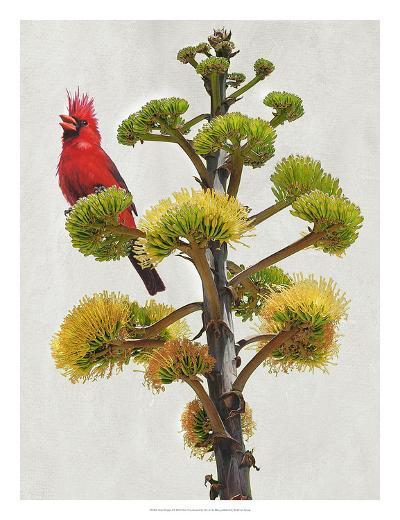 Avian Tropics I-Chris Vest-Giclee Print