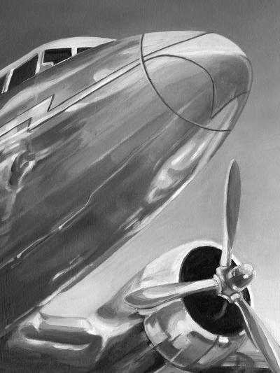 Aviation Icon I-Ethan Harper-Art Print