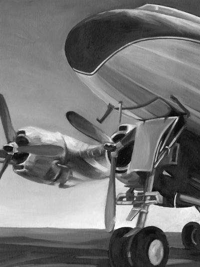 Aviation Icon II-Ethan Harper-Art Print