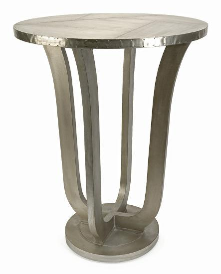 Aviator Liberty Accent Table--Home Accessories
