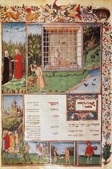 Avicenna (980-1037)--Giclee Print