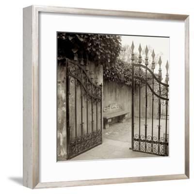 Avignon I-Alan Blaustein-Framed Photographic Print