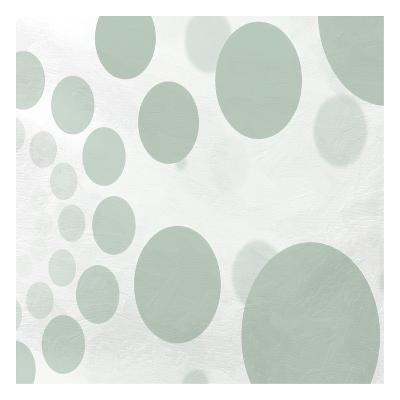 Avocado Shimmer-Marcus Prime-Art Print