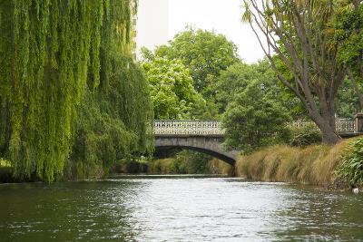 Avon River I-George Johnson-Photographic Print