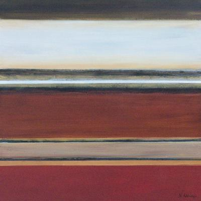 Award Winning Orange II-Willie Green-Aldridge-Art Print