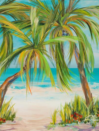 Away from it All II-Julie DeRice-Premium Giclee Print