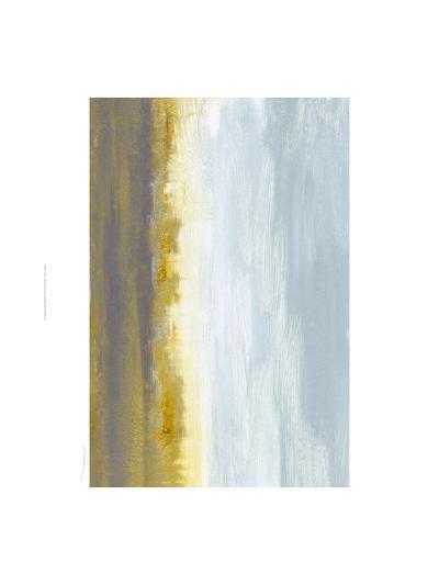 Away V-Sharon Gordon-Premium Giclee Print