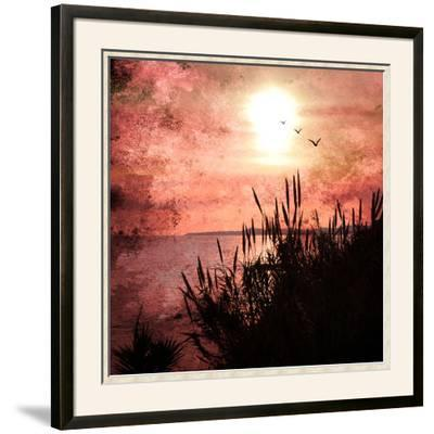 Away We Go-Philippe Sainte-Laudy-Framed Photographic Print