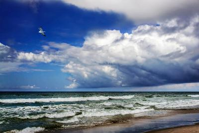 Awesome Beach Day II-Alan Hausenflock-Photo