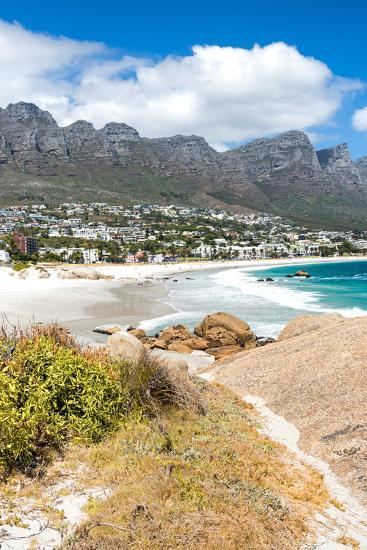 Awesome South Africa Collection - Camps Bay - Cape Town II-Philippe Hugonnard-Photographic Print