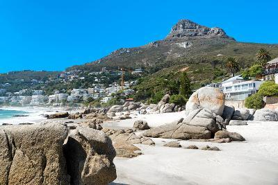 Awesome South Africa Collection - Clifton Beach - Cape Town II-Philippe Hugonnard-Photographic Print