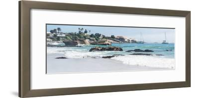 Awesome South Africa Collection Panoramic - Clifton Beach Cape Town VI-Philippe Hugonnard-Framed Photographic Print