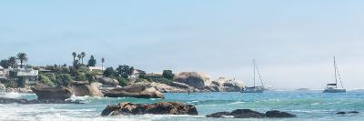 Awesome South Africa Collection Panoramic - Clifton Beach Cape Town VII-Philippe Hugonnard-Photographic Print