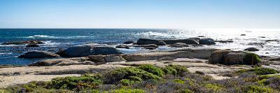 Awesome South Africa Collection Panoramic - Ocean View-Philippe Hugonnard-Photographic Print