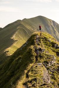 Hardergrat (Ridge) Hike Above Lake Brienz, Switzerland by Axel Brunst