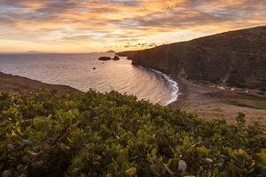 Santa Cruz, Channel Islands National Park, California, USA by Axel Brunst