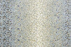 Wall Mosaic Art, Parque Das Nacoes, Site of the World Exhibition Expo 98, Lisbon, Portugal by Axel Schmies