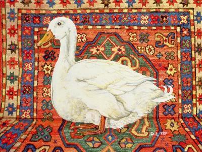 Aylesbury Carpet Drake-Ditz-Giclee Print
