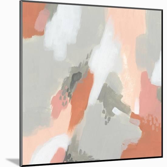 Aymara I-June Erica Vess-Mounted Art Print