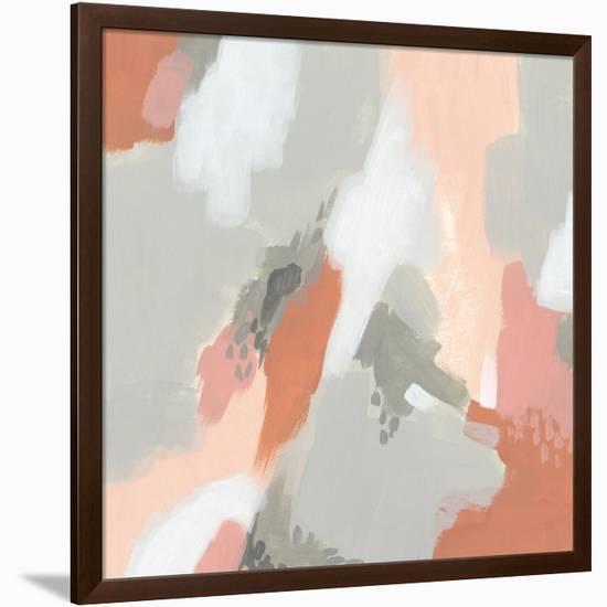 Aymara I-June Erica Vess-Framed Art Print