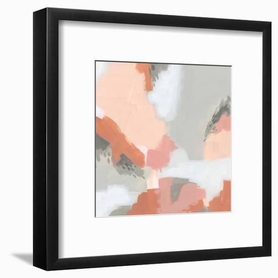 Aymara III-June Erica Vess-Framed Art Print