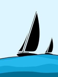 Sailing by Ayse