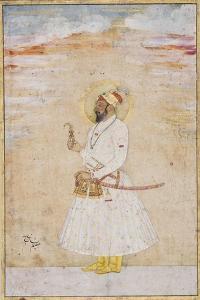 Azim Us Shan Bahadur, C.1720