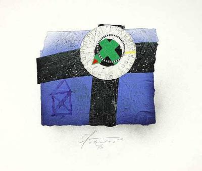 Azimut I-Thomas Hamann-Limited Edition