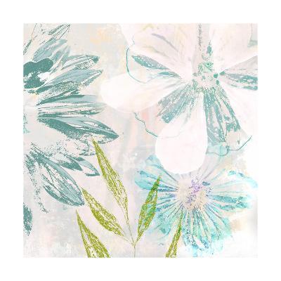 Azulejo I-Sia Aryai-Art Print