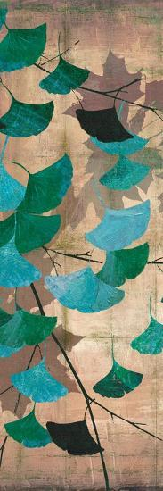 Azure Branch I-Andrew Michaels-Art Print