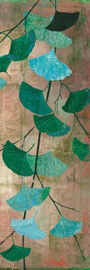 Azure Branch II-Andrew Michaels-Art Print