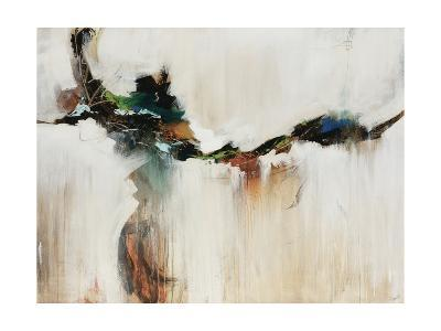 Azure Jazz-Sydney Edmunds-Giclee Print