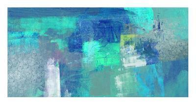 Azure-Heather Taylor-Art Print