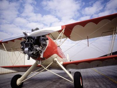 B-1 Plane-Doug Mazell-Photographic Print