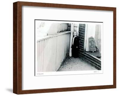 Untitled - Girl in Corner
