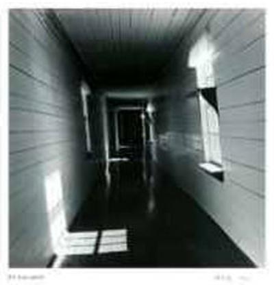 Untitled - Hallway by B. A. King