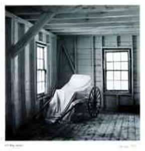 Untitled - Wagon by B^ A^ King