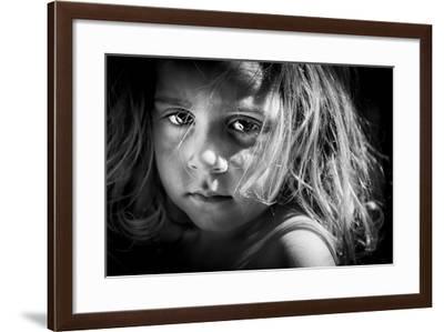 B B-Gianluca Trozzi-Framed Photographic Print
