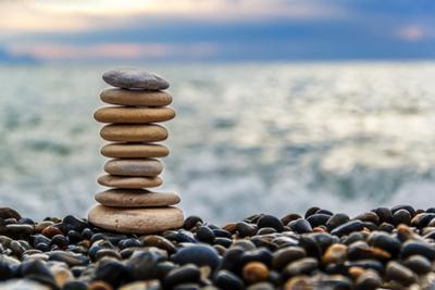 Stones Balance by ba11istic