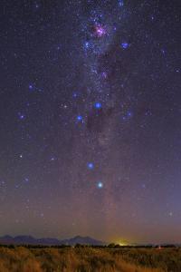 The Southern Milky Way over the Atacama Desert by Babak Tafreshi