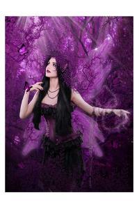 Fairy 32 by Babette