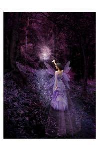 Night Fairy by Babette